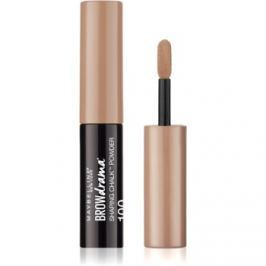 Maybelline Brow Drama puder do brwi odcień Blond 1 g