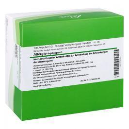 Allergie-injektopas ampułki