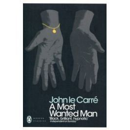 A Most Wanted Man - Carre John le