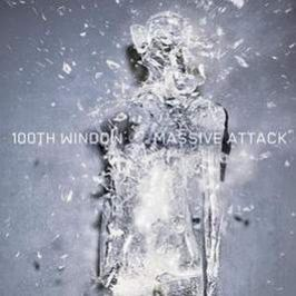 100th Window - Massive Attack (Płyta CD)