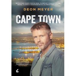 Cape Town - Deon Meyer (MOBI) E-booki