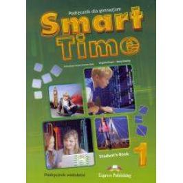 Smart Time 1 Podręcznik wieloletni - Evans Virginia, Dooley Jenny