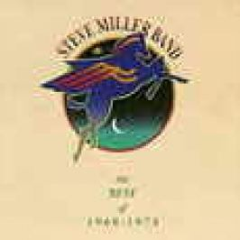 THE BEST OF STEVE MILLER BAND 1968-73 - Steve Band Miller (Płyta CD)
