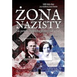 Żona nazisty - Edith Hahn-Beer