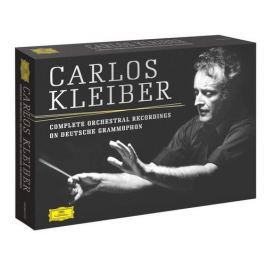 Carlos Kleiber - COMPLETE ORCHESTRAL RECORDINGS