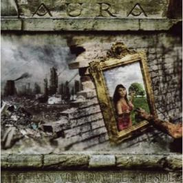 A Different View From Tha Same Side - Aura (Płyta CD)