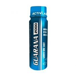 Activlab Guarana 2000 Shot 80