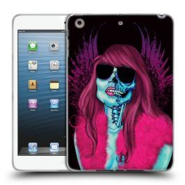 Etui silikonowe na tablet - Skull Of Rock GROUPIE Pokrowce i etui